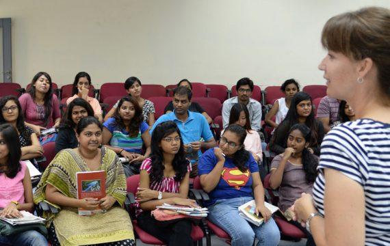 Lecture Series Kolkata