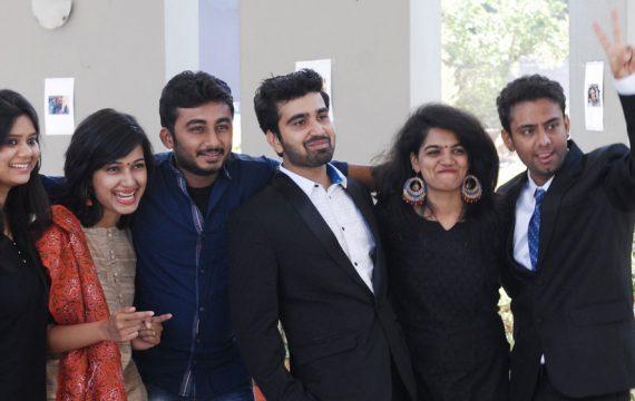 Alumni Reunion – Bangalore
